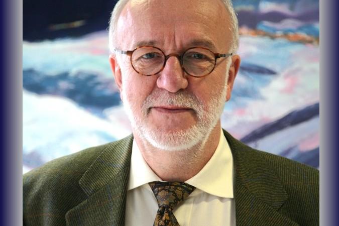 Prof. Dr. Ernst-Peter Fischer