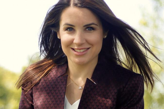 Julia Bauer