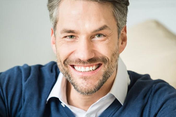 Stefan Bockelmann Moderator
