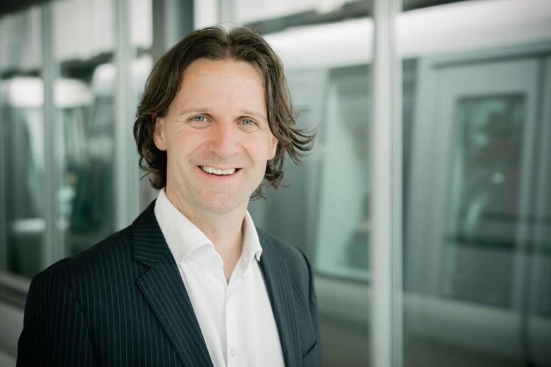Prof. Dr. Timo Leukefeld