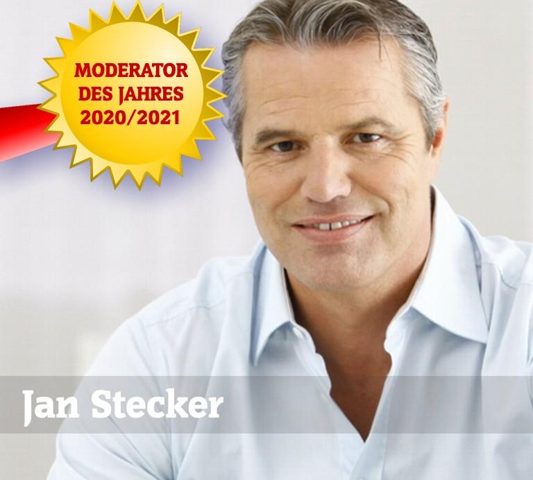 Jan Stecker
